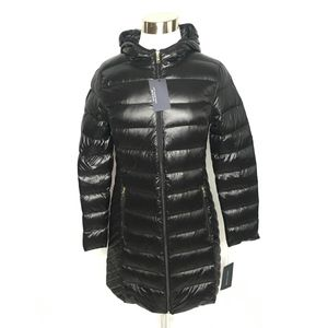 Tommy Hilfiger Mid Length Packable Quilted Coat